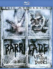 Barricade (Blu-Ray) **FAST FREE SHIPPING**