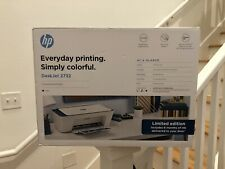 HP Deskjet 2732 Printer Wireless All in One Instant Ink Ready FREE SHIPPING
