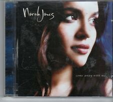 (ES397) Norah Jones, Come Away With Me - 2002 CD