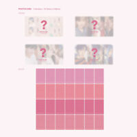BTS - MAP OF THE SOUL PERSONA PHOTO CARD V JUNGKOOK JIMIN SUGA RM JIN J-HOPE