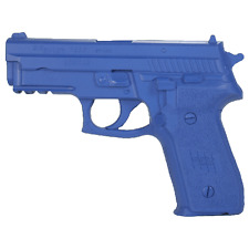 Ring's Blue Guns FSP229RDAK Blue NW Sig Sauer P229R Replica Gun Firearm Demo