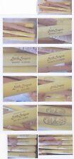 1960's Lot of 12 Louisville Slugger Little League Bats Original Shipping Carton