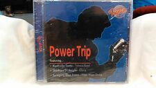 Power Trip Chart Toppers 1998 Direct Source Special Products NEW          cd2585