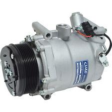 New A/C Compressor 1010018 - 38810RWCA03 CR-V RDX