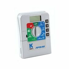 K-Rain Rps 46 6-Station Mini Controller with Plug Pack