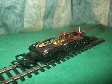 AIRFIX BR CLASS 31 BLACK NON POWERED BOGIE ONLY