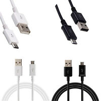 1M Micro USB Charger Sync Data Cable for Samsung Galaxy S3 S4 HTC Android Phone
