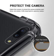 Shockproof Side Bumper Soft Silicone Cover Case For Xiaomi Redmi Mi A1 2017