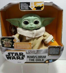 Mandalorian The Child Animatronic Edition