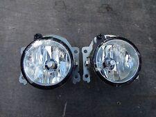 Genuine Mitsubishi Triton MQ Fog lights spot 2015 to 2018 x 1 pair