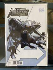 Marvel Secret Avengers #2 Moon Knight Deodato Variant