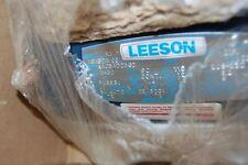 Leeson Swim Pool Pump Motor a4c34dc36d