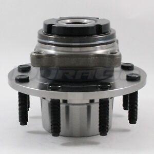 Wheel Bearing and Hub Assembly Front IAP Dura 295-15076
