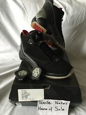 size 40 c33b9 7cf37 Air Jordan XX2 Black Red Pod System Basketball Shoes, Size 11, DS