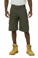 Nike Da Uomo FUTURA Club Maglia Palestra Estate Moda Abbigliamento Sportivo Pantaloncini Verde Foresta