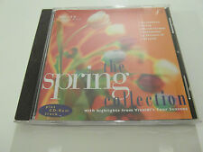 Classic FM - The Spring Collection (CD Album) Used very good