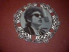 Bob Dylan Rare Fan Club Shirt ( Used Size 2XL ) Very Good Condition!!!