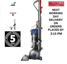 Dyson Small Ball Allergy Bagless Upright Vacuum + Free Tools + 5 Year Warranty