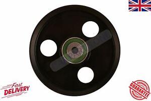 Deflection Guide Pulley V-Ribbed Belt 82 00 641 468 Fits Renault Kangoo NEW