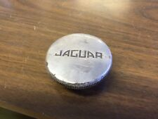 Jaguar Oil Filler Cap , Fits most 6 cylinder through 1973 OR  nice Desk Ornament