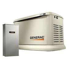 Generac 70432 - Guardian 22kW Home Standby Generator w/ WiFi   200 Amp ATS (HSB)