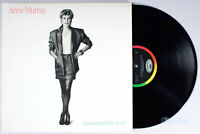 Anne Murray - Something to Talk About (1986) Vinyl LP • Now and Forever