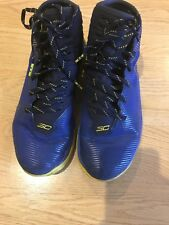 curry 2.5 Size 7