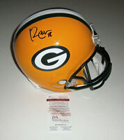 PACKERS Randall Cobb signed full size helmet JSA COA AUTO Autographed Green Bay