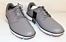 NEW! Callaway LaJolla LTD Golf Shoes : Grey CG205GR (9.5 USA) {4775}