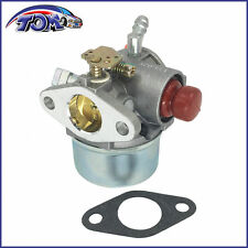 NEW CARB FOR TECUMSEH 640350 640303 640271 SEARS CRAFTSMAN MTD LAWN MOWER