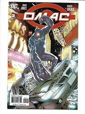 Omac #2 DC 2006 NM- 9.2 Renato Guedes cover.