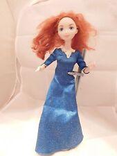 "Disney Pixar Brave Merida ""Gem Styling"" Doll"