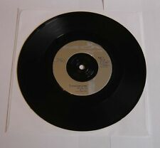 """Transvision Vamp The Only One 7"""" Single A1U B1U Pressing - EX"""