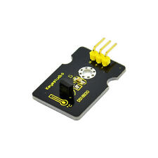 Keyestudio DS18B20 Temperature Sensor for Arduino + Video