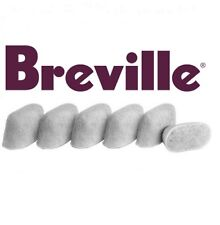 BWF100 Breville Charcoal Water Filters for Coffee Espresso Cappuccino Machine