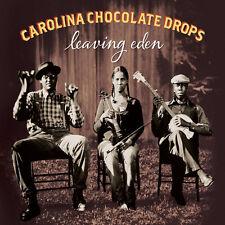 The Carolina Chocolate Drops - Leaving Eden [New CD]