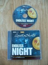Agatha Christie - Endless Night (BBC CD Audio Dramatisation 2008) VGC