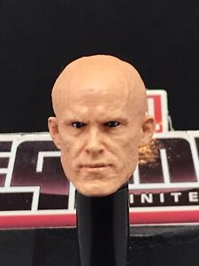 MARVEL LEGENDS PAINTED/FITTED AVACODO WADE WILSON DEADPOOL 1:12 HEAD FOR 6IN FIG