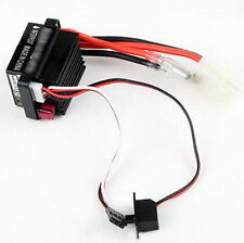 320A Brushed Speed Controller ESC For RC Car Boat Truck Motor R/C Hobby
