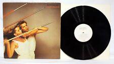 Vinyl Album LP - Roxy Music - Flesh + Blood 1980