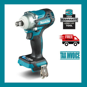 """Makita DTW300Z 18V Li-ion Cordless Brushless 1/2"""" Impact Wrench  - DTW300"""