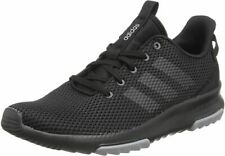 ADIDAS MENS CLOUDFOAM RACER SPORTS GYM FITNESS TRAINERS SPORTS TRAINING SHOES