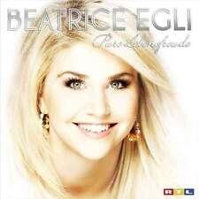 BEATRICE EGLI / PURE LEBENSFREUDE * NEW CD 2013 * NEU * DSDS