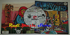 CD CHEER ACCIDENT Gumballhead the cat + COMICS cd lp dvd vhs