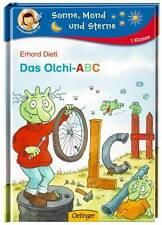 Das Olchi ABC 1. Klasse  Erhard Dietl +BONUS