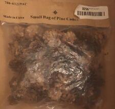 50 Mini Pine Cones