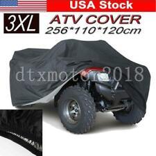 3XL Waterproof ATV Quad Bike Cover for Honda Rancher 350 400 420 2x4 4x4 US