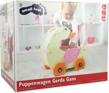 Legler - Gerda Goose Dolls Pram - 8757