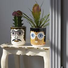 Kitsch Kitchen Pablo Ceramic Jar/Planter