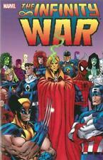 Comics et romans graphiques US TPB